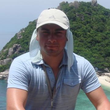 Ivan, 33, Liepaya, Latvia