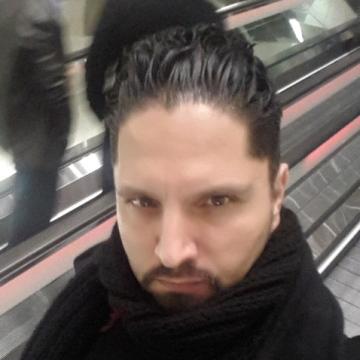 Huseyin, 39, Istanbul, Turkey