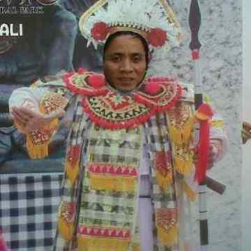 achie, 40, Makassar, Indonesia