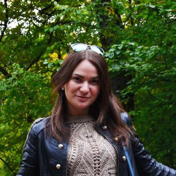 solomia, 24, Ternopol, Ukraine
