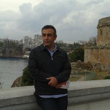 haytur, 44, Antalya, Turkey