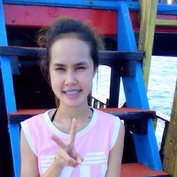 JJ, 25, Bangkok Noi, Thailand