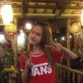 JJ, 25, Bangkok, Thailand