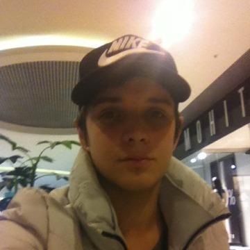 Дмитрий, 23, Astrahan, Russia