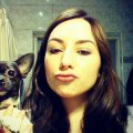 Justine, 26, Moscow, Russia