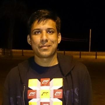 rajbharath, 28, Stuttgart, Germany