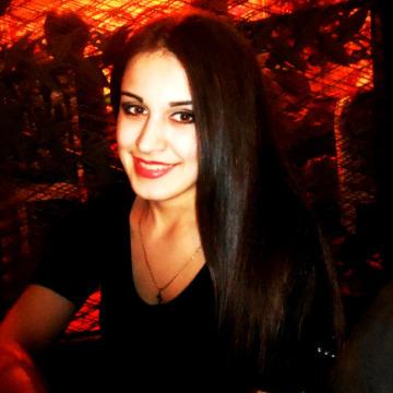 Дарья, 27, Pavlodar, Kazakhstan