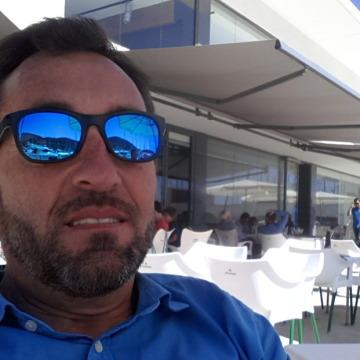 Agustí Urgell, 50, Castelldefels, Spain