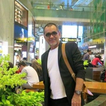 Karlo , 47, Singapore, Singapore