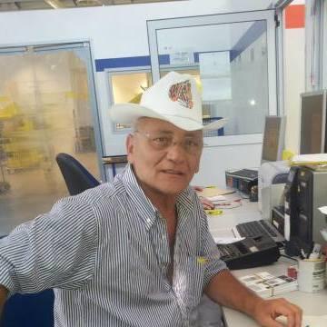 Enzo, 56, Pavia, Italy