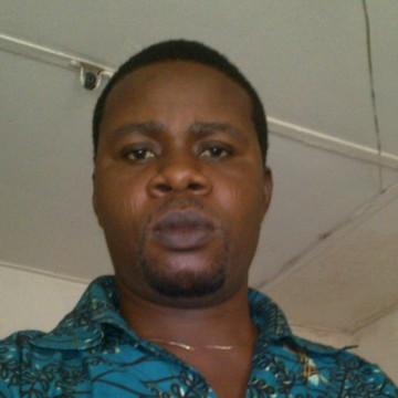 Johnson Obus, 33,