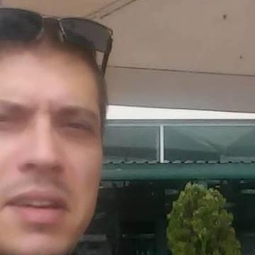 Ilker Bölük, 41, Tekirdag, Turkey