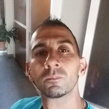 Marcelo Rodrigues, 37, Madrid, Spain