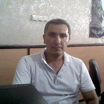 kemal, 38, Antalya, Turkey