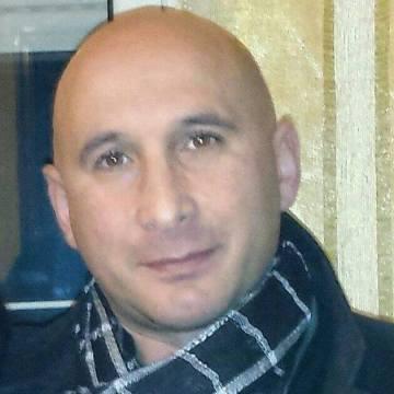 Antonio Luccisano, 40, Vibo Valentia, Italy