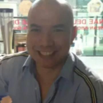 Darren Ern, 38, Kuala Lumpur, Malaysia