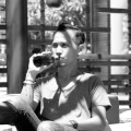 Raden Otus Vernalis, 33, Jakarta, Indonesia