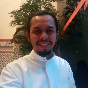hafid, 36, Jakarta, Indonesia