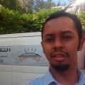 hafid, 37, Jakarta, Indonesia