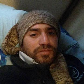 Francisco Aguirre Iturra, 31, Iquique, Chile