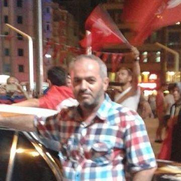 yavuz, 42, Istanbul, Turkey