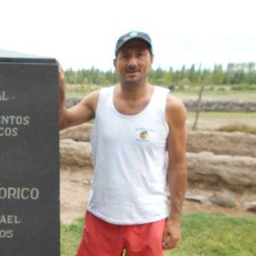 gustavo, 50, Junin, Argentina