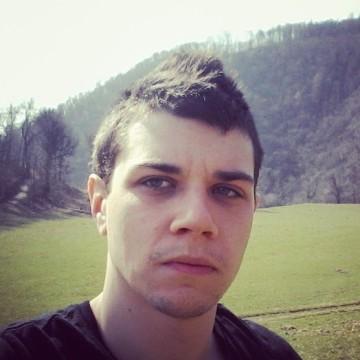 Andre, 29, Como, Italy