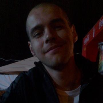 Vitaliy Kashpurenko, 26, Turek, Poland