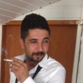 AyhAn Aytin, 32, Istanbul, Turkey
