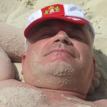 CHAT BERRY, 51, Herning, Denmark