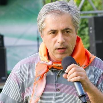 Shurik Scshegariov, 46, Zaporozhe, Ukraine