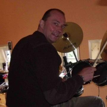 desmondtulip, 53, Newport News, United States
