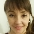Olga Eni, 29, Iasi, Romania