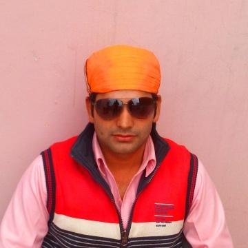 KripalGehlaut, 28, Gurgaon, India