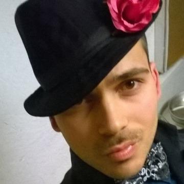 benny, 26, Milano, Italy