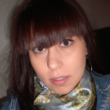desislava dimitrova, 31, Silistra, Bulgaria