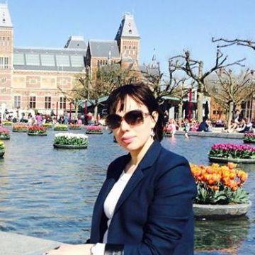Lara, 42, Cheboksary, Russia