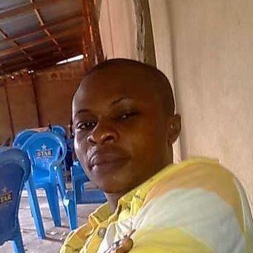 chiboy, 30, Cotonou, Benin