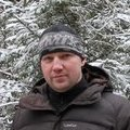 Александр Шолохов, 37, Moscow, Russia