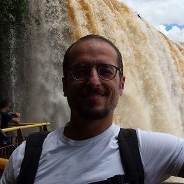 Andrea Alberto, 42, Milano, Italy