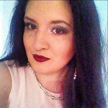 Ulyana Tretyak, 22, Grodno, Belarus