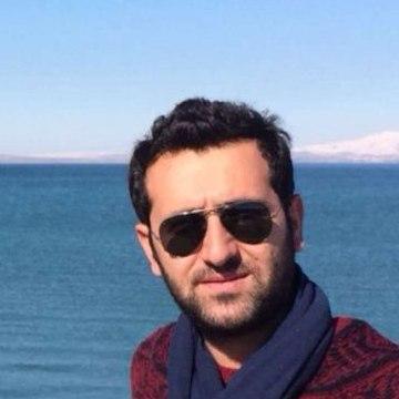 fuat kaya, 32, Istanbul, Turkey