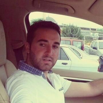 sevecentilmen, 31, Izmir, Turkey