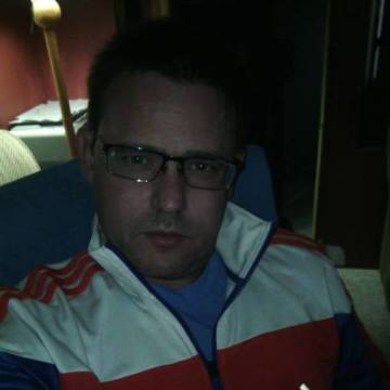 Jose Marin, 36, Granada, Spain