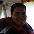 ANdres Cespedes, 39, Bogota, Colombia