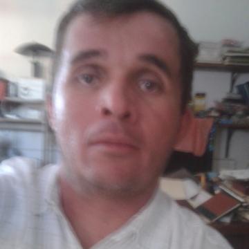 JUAN CARLOS CHAVEZ MACHUC, 40, Tepic, Mexico