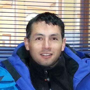 Manuel , 33, Santiago, Chile