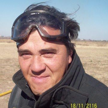 Domingo Enrique Menez, 54, La Calera, Argentina