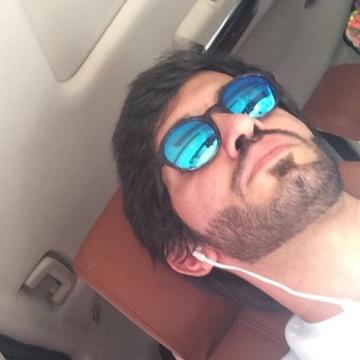 Marwan, 28, Dubai, United Arab Emirates