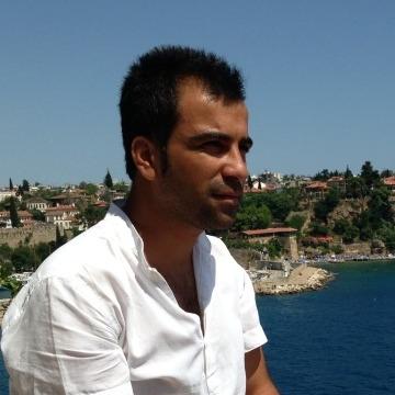 sinan, 32, Antalya, Turkey